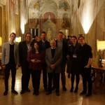 GRSG AGM 2015 – ESA, Italy