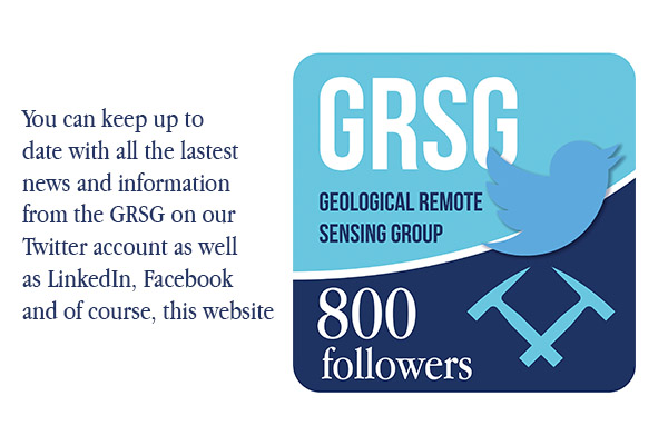 The GRSG Annual Conference and AGM